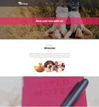 Dating Joomla  Template 58364