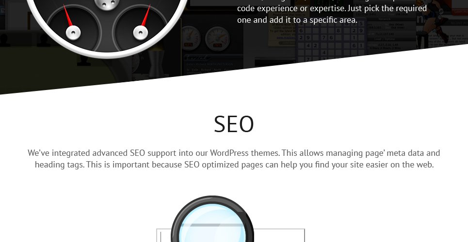 33 Channel WordPress Theme