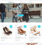 Fashion Shopify Template 58373