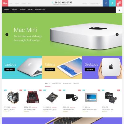 12 Best Computer Store PrestaShop Themes