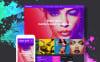Responsywny motyw WordPress StylePark - blog modowy #58377 New Screenshots BIG