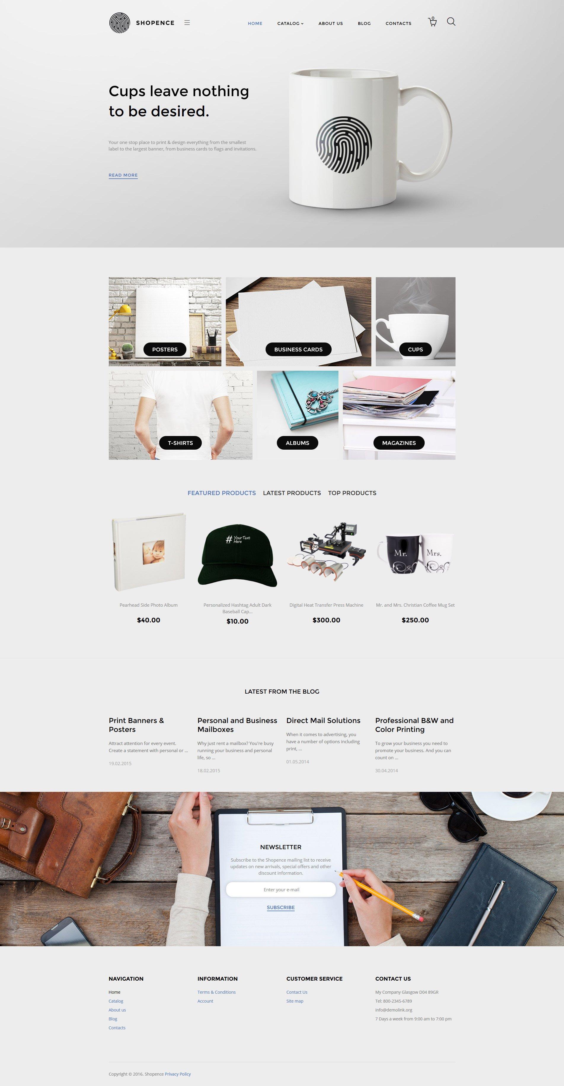 Shopence Virtuemart #58305