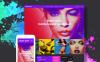Tema de WordPress para Sitio de Tienda de Cosméticos New Screenshots BIG