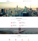 Website  Template 58402