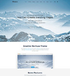 Website  Template 58434