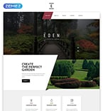 Website  Template 58440