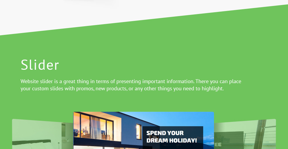 Holiday Homes For Rent Is A Fully Responsive Home Rent Website Template  That Features A Clean, Modern And Highly Intuitive Design.  House For Rent Template