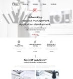 WordPress Template 58454