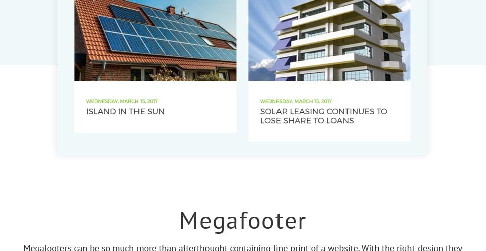 EMpower - Solar Energy Shopify Theme