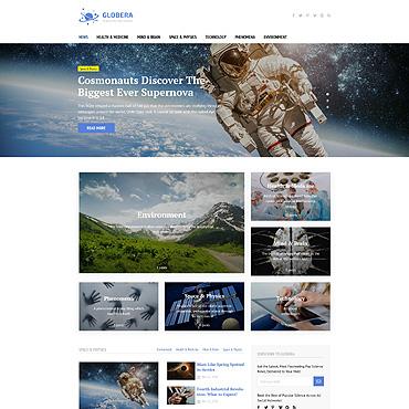 Купить  пофессиональные WordPress темы. Купить шаблон #58459 и создать сайт.