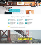 WordPress Template 58461