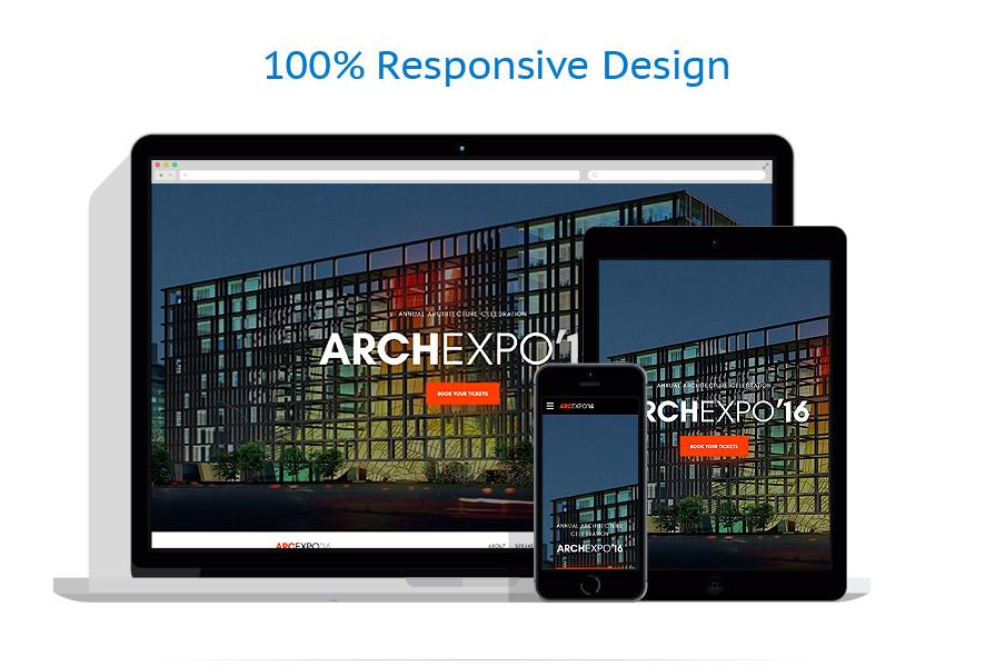 Modèles HTML5 Architecture #58463
