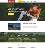 WordPress Template 58465