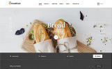 """GoodFood - Restaurant Clean Multipage HTML5"" Responsive Website template"
