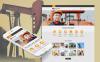 Premium İnşaat Firması  Moto Cms Html Şablon New Screenshots BIG