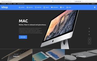 iShop - Electronic Magento Theme