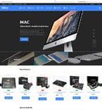 Electronics Magento Template 58509