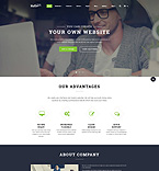 Website  Template 58530