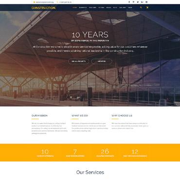 Купить  пофессиональные Bootstrap и html шаблоны. Купить шаблон #58533 и создать сайт.
