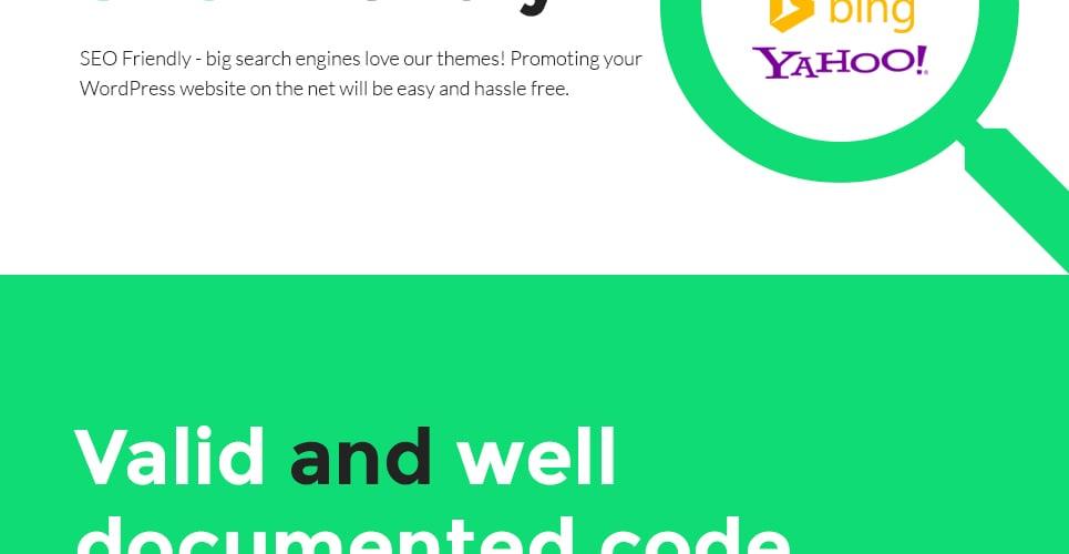 Bikers WordPress Theme