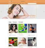 Joomla Templates #58584 | TemplateDigitale.com