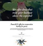 WordPress Template 58594