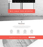 Furniture Joomla  Template 58598