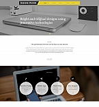 Web design Moto CMS 3  Template 58624