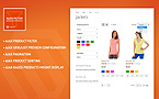Sport Magento Extensions Template 58635