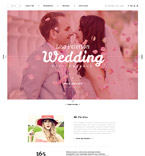 Art & Photography Website  Template 58638