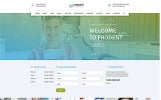 Responsivt Prodent - Dentistry Multipage Clean Bootstrap HTML Hemsidemall