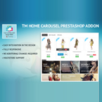 PrestaShop Extensions Template 58652