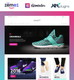 Fashion WooCommerce Template 58662
