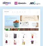 Furniture WooCommerce Template 58663