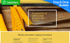 Construction Company Responsive Moto CMS 3 Template New Screenshots BIG