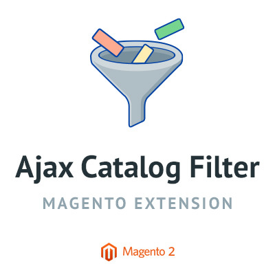 TM Ajax Catalog Filter Magento Extension #58635