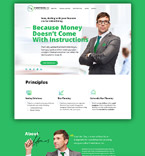 Website  Template 58720