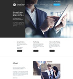 Website  Template 58723