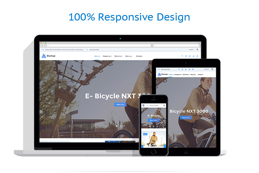 Modèles HTML5 Sport #58730