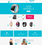 Fashion Magento Template 58739