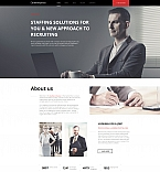 Education Moto CMS HTML  Template 58748