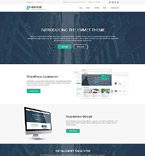 WordPress Template 58779
