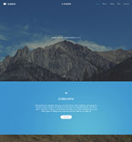 Art & Photography Website  Template 58783