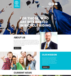 Education Joomla  Template 58788