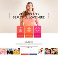 Dating-Website bootstrap Online-Dating wie bald zu treffen