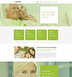 Medical Moto CMS 3  Template 58801