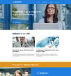 Website  Template 58824