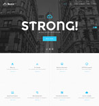 Website  Template 58825
