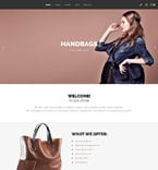 Fashion WooCommerce Template 58826