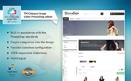 ADOBE Photoshop Template 58827 Home Page Screenshot